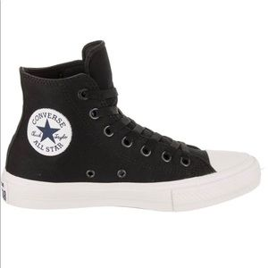 Unisex CT converse high tops men's size 8 women 10